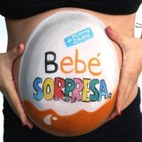 bebe sorpresa (FILEminimizer)