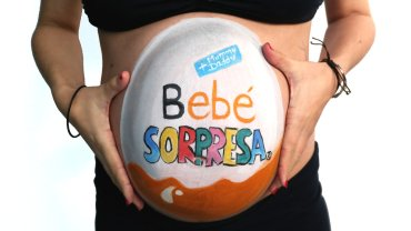 bebe sorpresa (FILEminimizer)